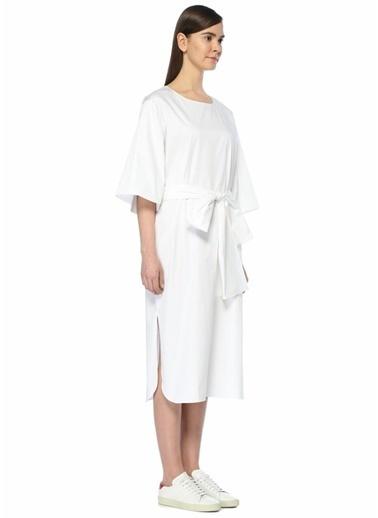 The Row Elbise Beyaz